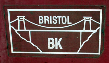 Bristol Shed