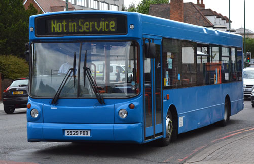 Discount Bus