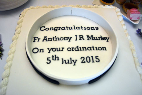 Father Anthony's