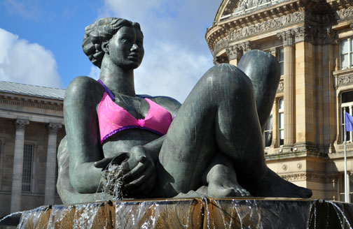 Floozie in the Jacuzzi