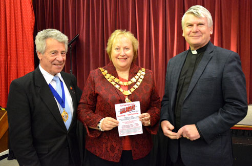 Mayor of Solihull