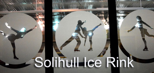 Solihull Ice Rink